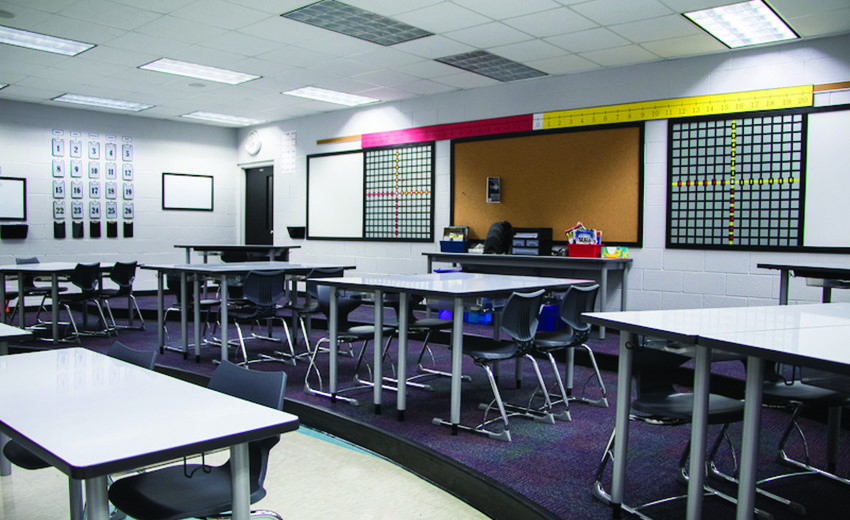 Case Study: High Impact Learning Environments in Brevard County, FL